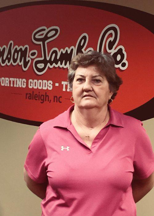 Sheila Handy